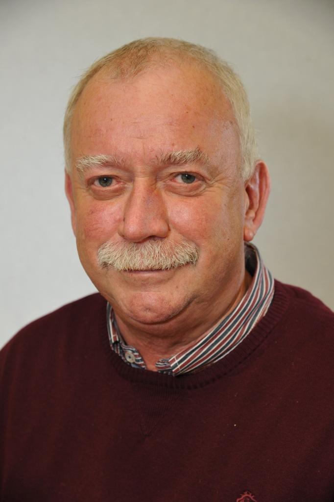Bürgermeister Brüsewitz