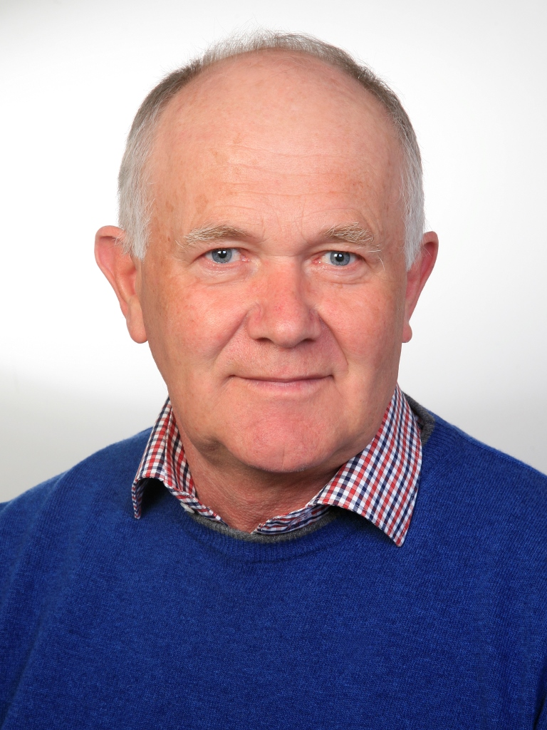 Bürgermeister Cramonshagen