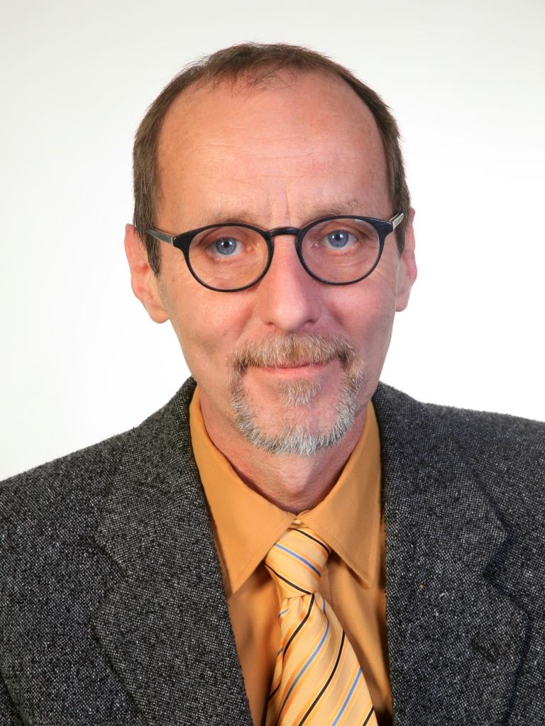 Bürgermeister Perlin