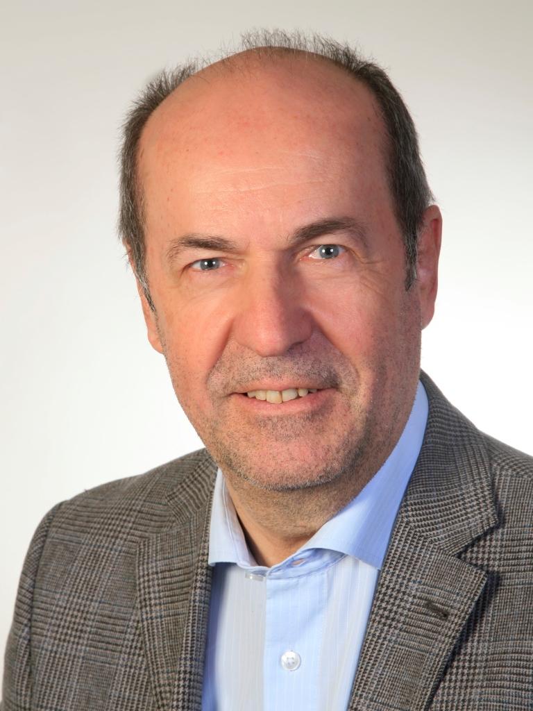 Bürgermeister Pingelshagen